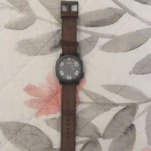 Nixon Accessories - Nixon The Ranger 45mm Watch